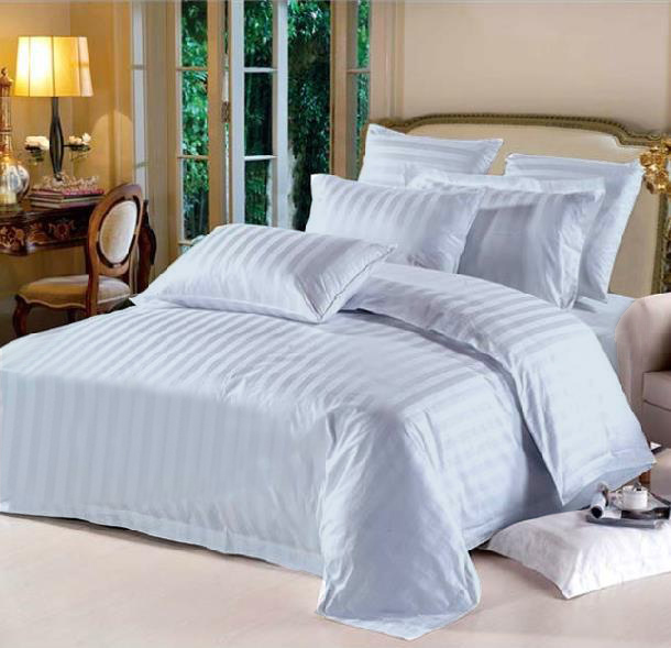 King Hotel Collection 6-Piece Bedding Sets – Blue
